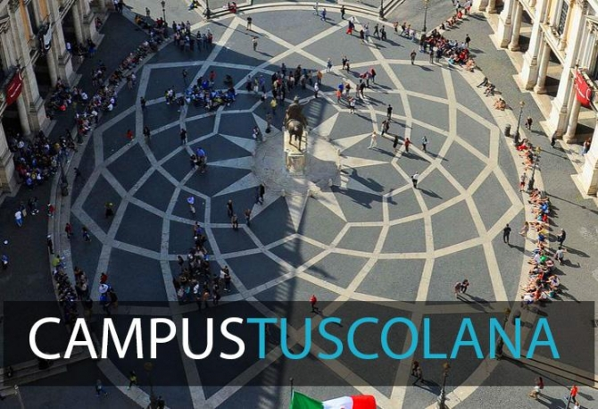 CALL FOR PARTNERS | CAMPUS TUSCOLANA