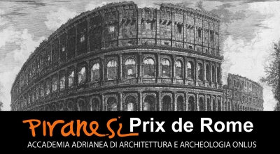 "International Seminar of Studies on Architecture for Archaeology ""Designing Archaeology"""