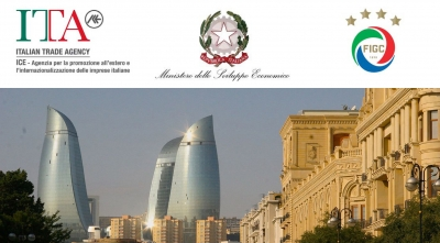 Made in Italy on the Field: Nemesi in Baku